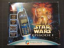 Téléphone mobile Nokia 5130 Bouygues Telecom coffret B415 Star Wars