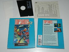 """OXXONIAN für den C64, 5,25"""" Diskette, OVP.  Disk wurde leider nicht geladen!!"""