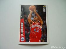 Stickers UPPER DECK Collector's choice 1996 - 1997 NBA Basketball N°179