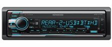 Kenwood Excelon KDC-X701 CD Receiver with Bluetooth HD Radio