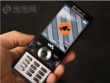 Sony Ericsson Walkman W995i W995 BLACK (Unlocked) wifi GPS Cellular Phone 8.0MP
