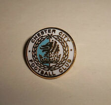 CHESTER CITY FC BADGE