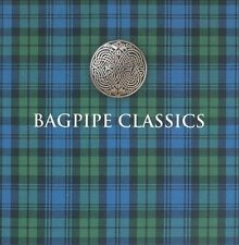 BAGPIPE CLASSICS (CD 2004) 10 Songs Celtic Ensemble with Bagpipes FREE SHIPPING