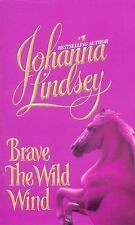 Brave the Wild Wind, Johanna Lindsey, Good Book