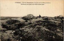 CPA Militaire, Verdun - Fort de Douaumont (362383)