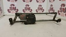 SKODA OCTAVIA MK2 2007 FRONT WIPER MOTOR AND LINKAGE 1Z2955119A ID5834
