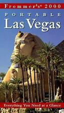 Frommer's Portable: Frommer's Portable Las Vegas 2000 by Frommer's Staff...
