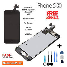 NEW Retina LCD & Digitiser Touch Screen Assembly with Parts FOR iPhone 5C A1507