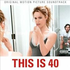 This Is 40 [Explicit], New Music