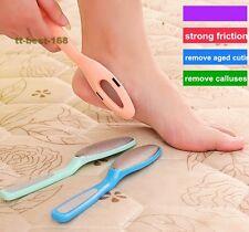 Foot & Nail Rasp File Microplane Callus Dead Skin Remover Pedicure Scrubber Tool