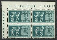 ITALY EXPRESS 150L GREEN BLOCK MINT