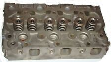 Bobcat 643 Engine Cylinder Head complete w/ valves  part# 6660965 , 6653800