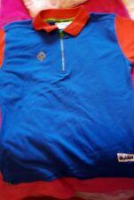 Guía De Chica Camisa De Polo