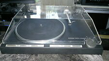 PIONEER PL-L1000 High End Plattenspieler
