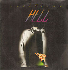 DJ HELL - The Final Countdown - International DeeJay Gigolo