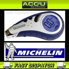 Michelin Programmable Digital Car Tyre Pressure Gauge With Storage Case 12279