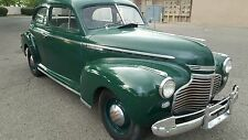 1941 Chevrolet Other 2 door