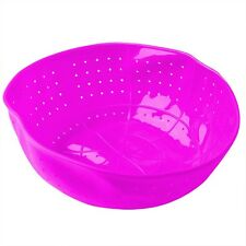 New Silicone Soup Funnel Kitchen Gadget Tools Water Deflector Cooking Tools Hot