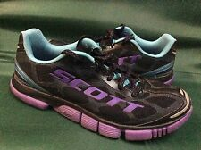 SCOTT ERIDE FLOW Running Training SZ 9.5 Women's SN 16-0473