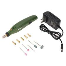 AC110-230V Kkmoon Speed Electric Drill Grinder Rotary Tool Accessory Kit US D1Z6