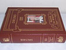 easton press DRUMS by James Boyd & N C Wyeth