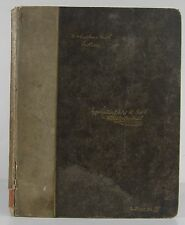 CHARLES DICKENS A Christmas Carol FIRST EDITION 1890