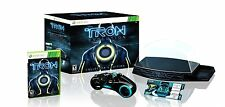 FIGURE TRON EVOLUTION COLLECTOR EDITION LIMITED LEGACY XBOX 360 VIDEOGAME GAME 1