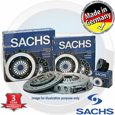 Audi A4 A6 VW Passat Skoda Superb 1.9 TDi Dual Mass Flywheel Clutch Kit Sachs OE