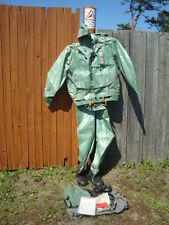 Russian soviet diving suit GDK (not used)  wetsuit for rescuers and divers