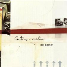 Centro Matic-Fort Recovery CD CD  New
