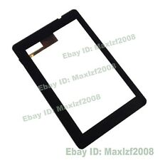 5.0 Inch Touch Screen Digitizer Glass Lens Replacement For Garmin Nuvi 3560