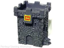 CASTLE KEEP/TOWER SCENERY (28mm Scale) - BATTLE MASTERS (Warhammer, Empire) #B