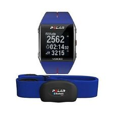 Polar Sports Watch GPS V800 Triathlon Cycling HRM Speed Distance Heart Rate