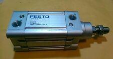 "FESTO  DNC-2""-1""-PPV  DOUBLE ACTING AIR CYLINDER, 145 PSI PMAX."