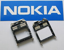 ORIGINALE Nokia 1110 1110i 1112 display cornice metallo LCD Shield metal frame p2493
