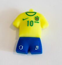Minigz Brazil Football Usb Stick 32gb Memory Flash Drive Soccer Brasil Computer