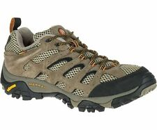 Merrell Moab Ventilator Men's Size 9 Hiking Shoe Walnut NIB
