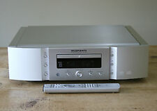 Splendido MARANTZ sa-11s2 AUDIOFILI SACD Player-Lettore CD Super Audio