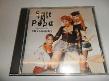 CD  Salt 'N' Pepa - Very Necessary
