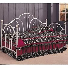 Coaster Home Furnishings Traditional Daybed, White