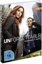 Unforgettable - 2. Staffel (2014)
