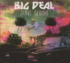 CD Big Deal June Gloom Digipack