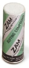 Zam Buffing Compound 1 lb / 16 oz. Tube Zam Polishing Compound
