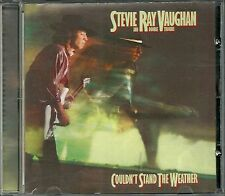 Vaughan, Stevie Ray Couldn't Stand The Weather Mastersound Gold CD SBM ohne Slip