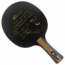 Palio TCT (Ti + Carbon) Ping Pong / Table Tennis Blade