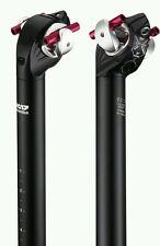 Reggisella MTB XC-AM NC-17 31,6mm 40cm Meisterstück Seatpost Saddle Sattelstütze