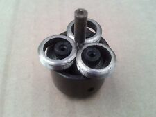 Thread Rolling Die Head - M 2,5 x 0.45 (rod/spoke threading head) Gewinderollkop