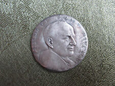 Paul VI -- Vatican Silver Annual Medal -- Martyrdom of Saints Peter and Paul