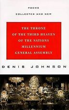 The Throne of the Third Heaven of the Nation's New Millennium General...