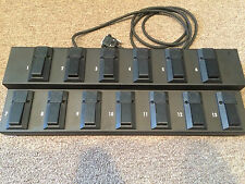Ketron 13 Effects programmable pedal